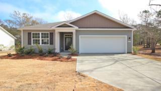 2162 Bayview Drive SW #0092, Supply, NC 28462 (MLS #100042557) :: Century 21 Sweyer & Associates