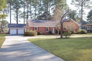 4708 Long Leaf Hills Drive, Wilmington, NC 28409 (MLS #100044832) :: Century 21 Sweyer & Associates