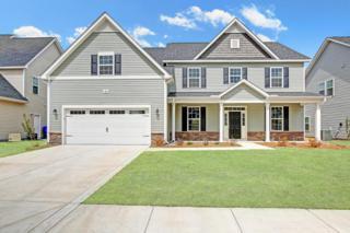 1484 Eastbourne Drive, Wilmington, NC 28411 (MLS #100045096) :: Century 21 Sweyer & Associates