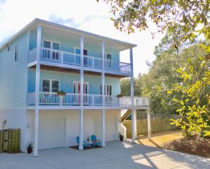 1026 Bennet Lane, Carolina Beach, NC 28428 (MLS #100045262) :: Century 21 Sweyer & Associates