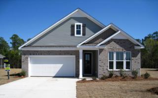 1837 Bards Drive SE, Bolivia, NC 28422 (MLS #100046960) :: Century 21 Sweyer & Associates