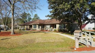 106 Oak Drive, Morehead City, NC 28557 (MLS #100047094) :: Century 21 Sweyer & Associates