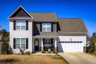 200 Dillard Lane, Richlands, NC 28574 (MLS #100050029) :: Century 21 Sweyer & Associates