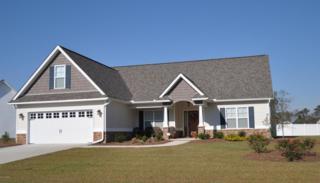 575 Brookfield Drive, Winterville, NC 28590 (MLS #100050118) :: Century 21 Sweyer & Associates
