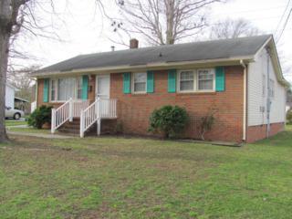 123 Puller Drive, Jacksonville, NC 28540 (MLS #100050630) :: Century 21 Sweyer & Associates