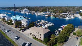 2 Marina Street, Wrightsville Beach, NC 28480 (MLS #100050714) :: Century 21 Sweyer & Associates