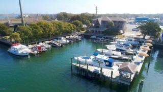 2 Marina Street 1,2, Wrightsville Beach, NC 28480 (MLS #100050747) :: Century 21 Sweyer & Associates