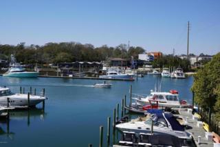 2 Marina, Wrightsville Beach, NC 28480 (MLS #100050760) :: Century 21 Sweyer & Associates