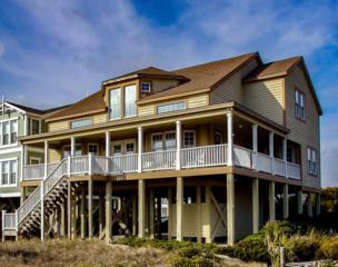 7007 E Beach Drive E, Oak Island, NC 28465 (MLS #100052283) :: Century 21 Sweyer & Associates