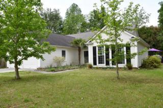 2913 Colonel Lamb Drive, Wilmington, NC 28405 (MLS #100059229) :: Century 21 Sweyer & Associates