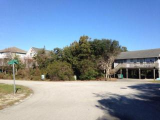61 N Ridge Drive, Surf City, NC 28445 (MLS #40207225) :: Century 21 Sweyer & Associates