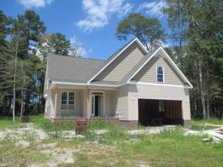 2889 Little Gem Circle, Winterville, NC 28590 (MLS #100011373) :: Century 21 Sweyer & Associates