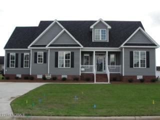 3180 Chesswood Lane, Winterville, NC 28590 (MLS #100012938) :: Century 21 Sweyer & Associates