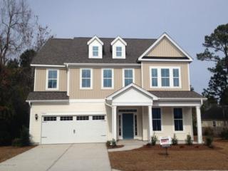 5004 Laurenbridge Lane, Wilmington, NC 28409 (MLS #100017617) :: Century 21 Sweyer & Associates