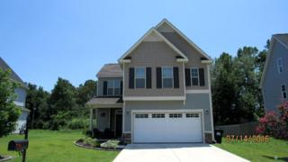 425 Bald Cypress Lane, Sneads Ferry, NC 28460 (MLS #100021977) :: Century 21 Sweyer & Associates
