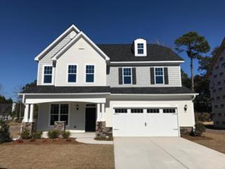 5113 Laurenbridge Lane, Wilmington, NC 28409 (MLS #100025012) :: Century 21 Sweyer & Associates