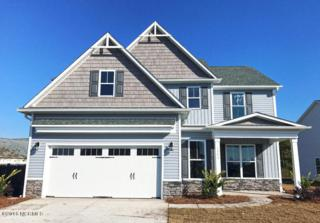 1505 Maple Ridge Road, Wilmington, NC 28411 (MLS #100025553) :: Century 21 Sweyer & Associates