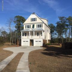 1712 Tall Mast Court, Wilmington, NC 28409 (MLS #100026368) :: Century 21 Sweyer & Associates