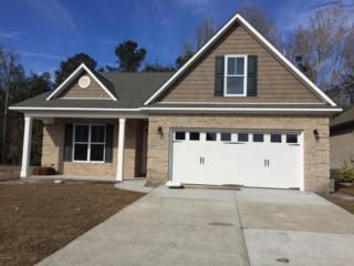 1205 Slater Way, Leland, NC 28451 (MLS #100030229) :: Century 21 Sweyer & Associates