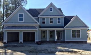944 Baldwin Park Drive, Wilmington, NC 28411 (MLS #100035640) :: Century 21 Sweyer & Associates