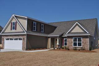 593 Brookfield Drive, Winterville, NC 28590 (MLS #100037438) :: Century 21 Sweyer & Associates