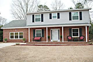 329 Shorepoint Drive, Wilmington, NC 28411 (MLS #100042686) :: Century 21 Sweyer & Associates