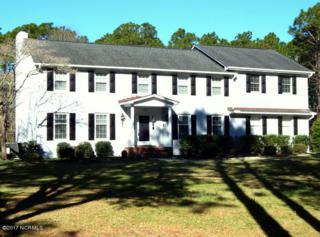 4032 Chapra Drive, Wilmington, NC 28412 (MLS #100042720) :: Century 21 Sweyer & Associates