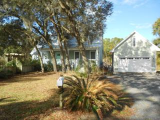 4781 Fish Factory Road SE, Southport, NC 28461 (MLS #100044459) :: Century 21 Sweyer & Associates