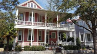 609 Dock Street, Wilmington, NC 28401 (MLS #100049801) :: Century 21 Sweyer & Associates