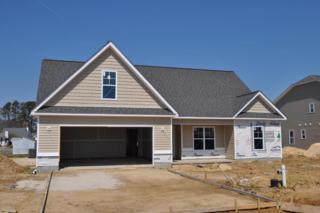 581 Brookfield Drive, Winterville, NC 28590 (MLS #100050111) :: Century 21 Sweyer & Associates