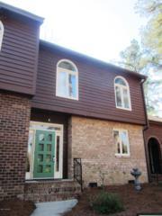 1311 Forest Hills Road NW E2, Wilson, NC 27896 (MLS #60054644) :: Century 21 Sweyer & Associates