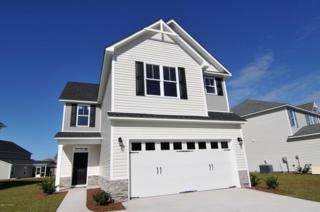 2013 Lapham Drive, Leland, NC 28451 (MLS #100015075) :: Century 21 Sweyer & Associates
