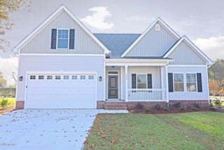 302 Foster Creek Road, Swansboro, NC 28584 (MLS #100020347) :: Century 21 Sweyer & Associates