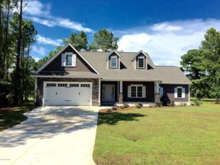 118 Silver Lake Court, Swansboro, NC 28584 (MLS #100020642) :: Century 21 Sweyer & Associates