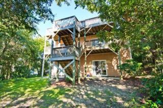 119 Kiawa Drive, Indian Beach, NC 28512 (MLS #100025361) :: Century 21 Sweyer & Associates