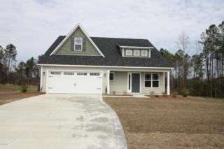 207 Shady Willow Lane, Jacksonville, NC 28546 (MLS #100027459) :: Century 21 Sweyer & Associates