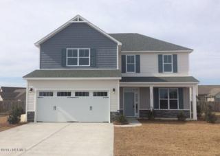1581 Maple Ridge Road, Wilmington, NC 28411 (MLS #100031195) :: Century 21 Sweyer & Associates