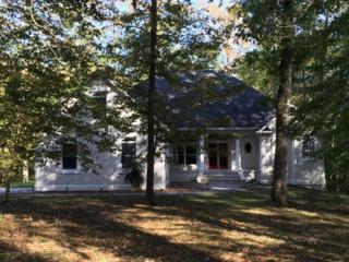 215 Forest Glen Lane, Pollocksville, NC 28573 (MLS #100033338) :: Century 21 Sweyer & Associates