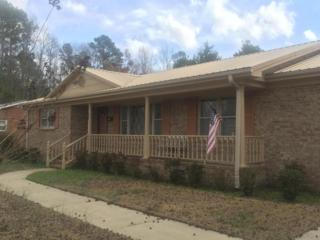 141 Hunter Street, Wallace, NC 28466 (MLS #100040396) :: Century 21 Sweyer & Associates