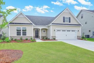 7264 Sanctuary Drive, Wilmington, NC 28411 (MLS #30530893) :: Century 21 Sweyer & Associates