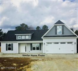 105 Stony Brook Way, Jacksonville, NC 28546 (MLS #100023833) :: Century 21 Sweyer & Associates
