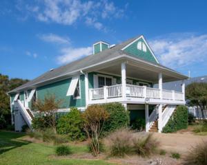 1246 S Fort Fisher Boulevard S, Kure Beach, NC 28449 (MLS #100034263) :: Century 21 Sweyer & Associates