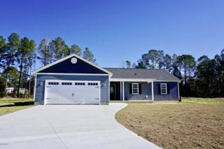 112 Quail Hollow Drive, Jacksonville, NC 28540 (MLS #100037943) :: Century 21 Sweyer & Associates