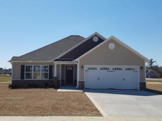 285 Copper Creek Drive, Winterville, NC 28590 (MLS #100039379) :: Century 21 Sweyer & Associates