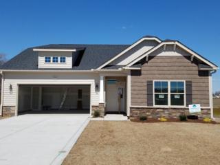 272 Copper Creek Drive, Winterville, NC 28590 (MLS #100039387) :: Century 21 Sweyer & Associates