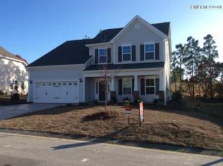 6116 Willow Glen Drive, Wilmington, NC 28412 (MLS #100021745) :: Century 21 Sweyer & Associates