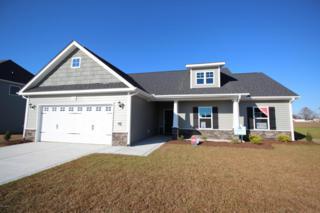 240 Copper Creek Drive, Winterville, NC 28590 (MLS #100026868) :: Century 21 Sweyer & Associates
