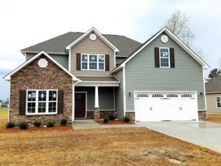 291 Copper Creek Drive, Winterville, NC 28590 (MLS #100039380) :: Century 21 Sweyer & Associates