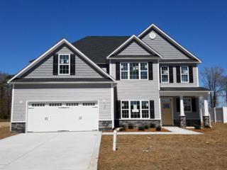 310 Copper Creek Drive, Winterville, NC 28590 (MLS #100033120) :: Century 21 Sweyer & Associates