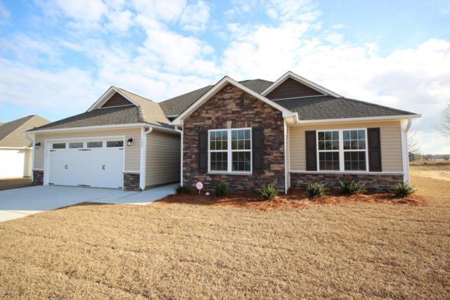 535 Villa Grande Drive, Winterville, NC 28590 (MLS #100079454) :: The Keith Beatty Team